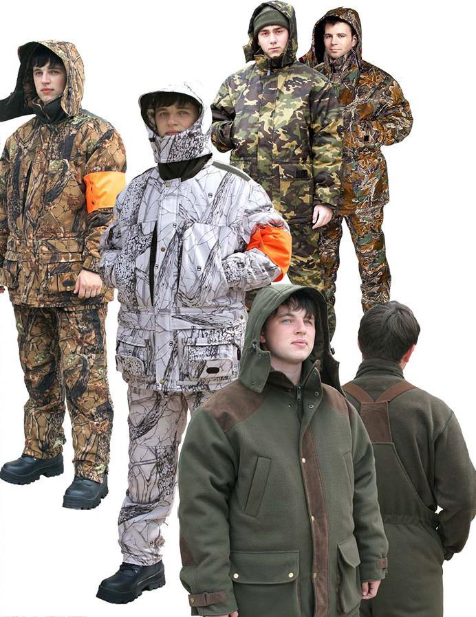 Товары охота и рыбалка от производителя